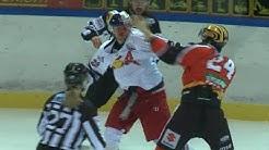 AHL- Final4 Halbfinale: VEU Feldkirch vs. RB Hockey Juniors