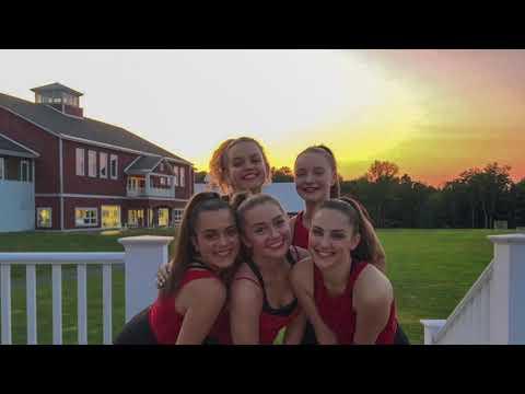 Summer Dance Camp 2021 I American Dance Training Camps