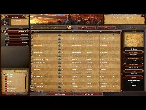 Age of Empires 3 Multiplayer - FIXED!