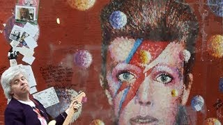 Space Oddity revisited for Brexit