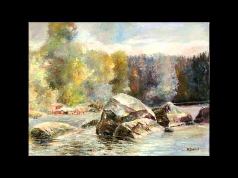 Karelian Legend op. 99 by Alexander Glazunov