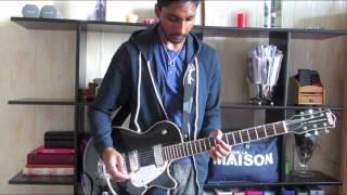 Hillsong Yahweh lead guitar