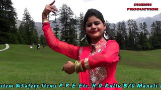 Gambar cover Latest Himachali Nati   Kullvi Shaan   Banki ladi   Dev Bhumi Digital Studio Ani-9816849500