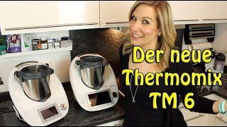 Der neue Vorwerk Thermomix TM6® | Vorstellung