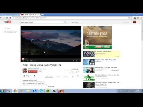 Convertir Youtube a MP3 - TUTORIAL