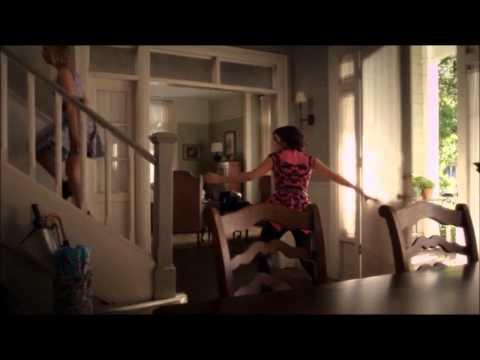 Pretty Little Liars - Sara Harvey 6x03 Part 2