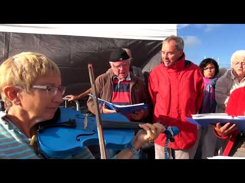 chants marins Paimpol 2017