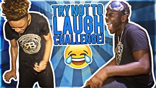TRY NOT TO LAUGH CHALLENGE   JOJOHD (FUNNY)