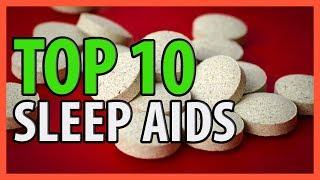 ⭐️✔️ 10 Best Sleep Aids 2019 👍🏻⭐️