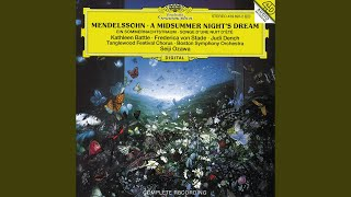 Mendelssohn: A Midsummer Night