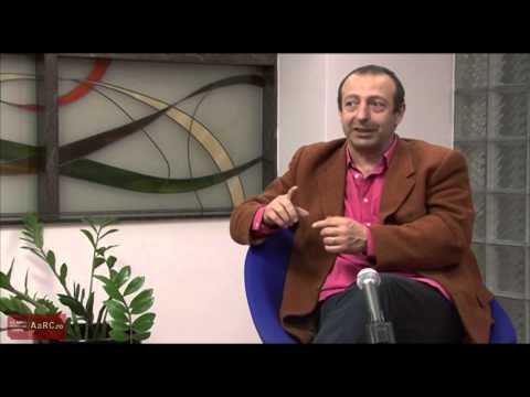 Interviu Nicodim Ungureanu
