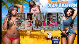 Asa Bantan Summer Beach Splash Bouyon mix [2015] mix by djeasy