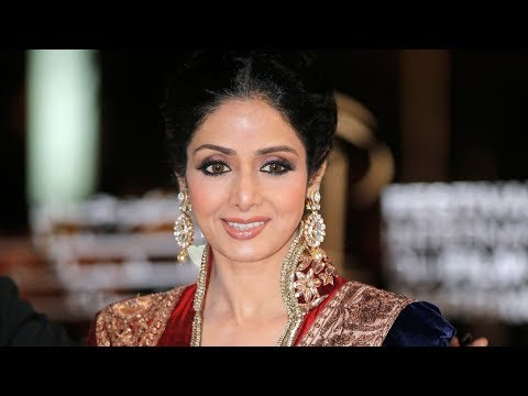 Bollywood actress Sridevi Kapoor accidentally drowned: reports