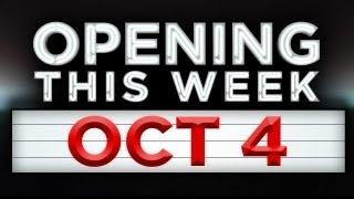 Movies Opening This Week - Interactive Film Picker - 10/04/13 HD