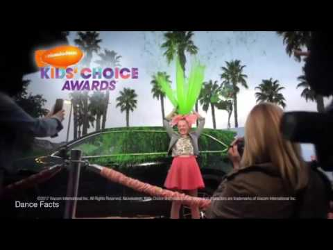 JOJO SIWA SIGNS WITH NICKELODEON   GETS HER OWN TV SHOW