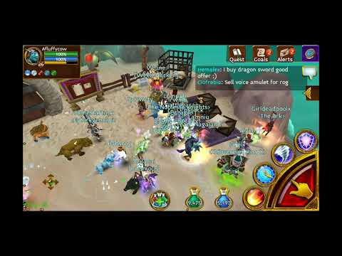 Is Arcane Legends Dying?