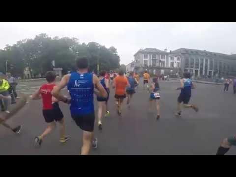 20km de Bruxelles 2016 complet -20km door Brussels