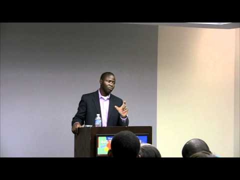 David Bamlango - Kafka in the Congo: Demands for Rule of Law and an Independent Judiciary 4/6