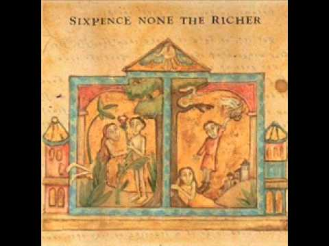 Sixpence None the Richer - Love