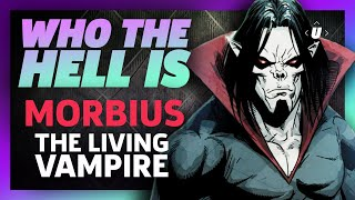 Download Who the Hell is Morbius, the Living Vampire? Mp3 and Videos