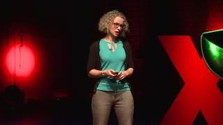 The Unexpected Bridge to Connection | Beth Berila, PhD | TEDxStCloud