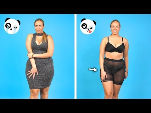 13 Curvy Girl Fashion Hacks and DIY Outfit Ideas