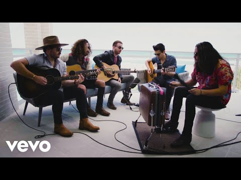 LANCO - Pick You Up (Acoustic (Live @...