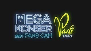 Video SOBAT PADI KEREN! | Mega Konser Padi Reborn Best Fans Cam download MP3, 3GP, MP4, WEBM, AVI, FLV Januari 2018