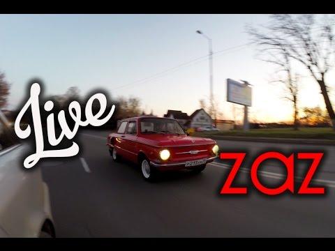 Ушастый Запорожец 968А Live ZAZ