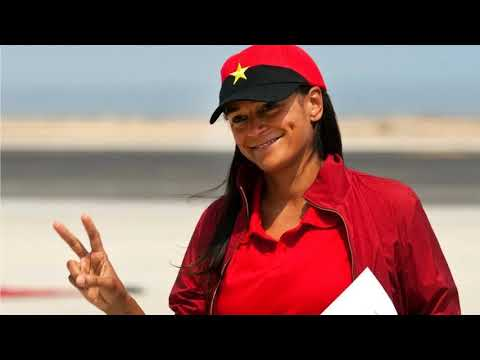 News Update Isabel Dos Santos sacked from Angola state oil firm 15/11/17