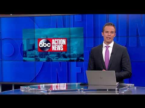 ABC Action News Latest Headlines | April 8, 10am