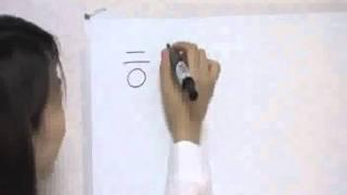[ハングル入門 ] 第1課 ハングルの仕組み