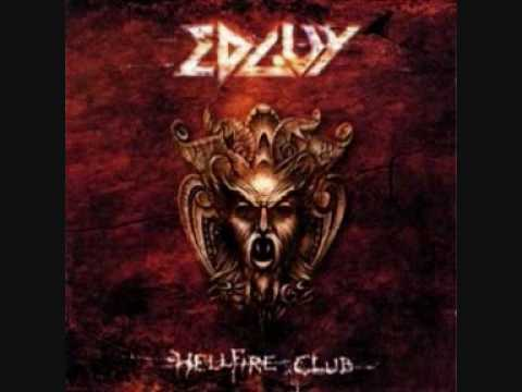 EDGUY The Piper Never Dies (Hellfire Club)
