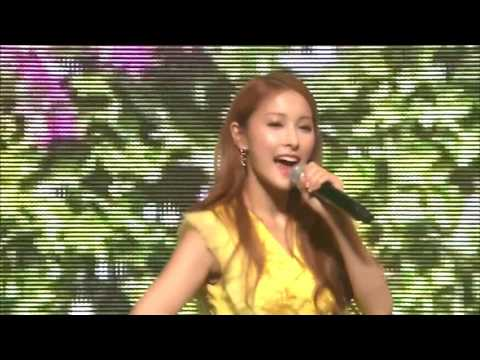 카라 KARA - Thank You Summer Love, Girl's Power  2015