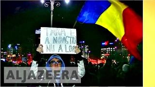 Why is Romania suddenly in turmoil? - Inside Story