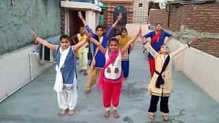 """RANG DE BASANTI DANCE"" I 26TH JAN REPUBLIC DAY 2018 OCCASION I Aadhar performing dance & Arts"