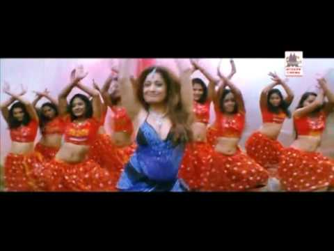 Kettele Inge Song Sundar C & Kiran   Guru Sishyan New Song HD