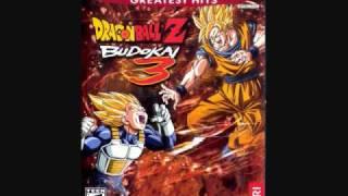 Dragon Ball Z Budokai 3 Theme Song (Instrumental)