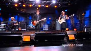 Silversun Pickups-Growing Old Is Getting Old Interface AOL