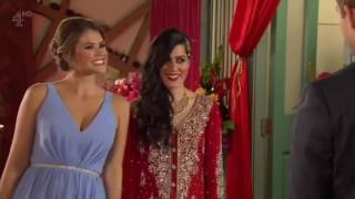 Hollyoaks |Amrit Maghera| |Neeta Kaur| |13.09.16|