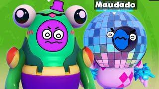 Mit @maudado im Bubble Trouble! | FALL GUYS