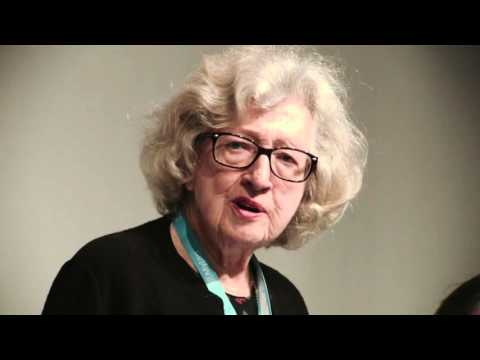 SPECIALE SOPSI 2016: Mary Jeanne Kreek, Genetic Vulnerability and Treatments for Opioid Addiction