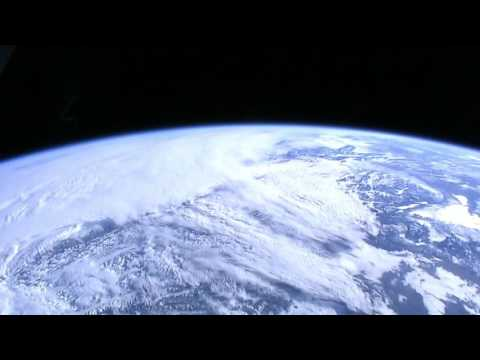 Earth From Space - Video From The International Space Station