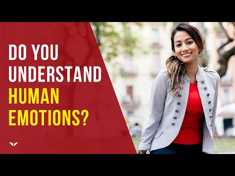 3 Reasons Why Understanding Emotion is Key to Interacting with Clients by Dr. Neeta Bhushan