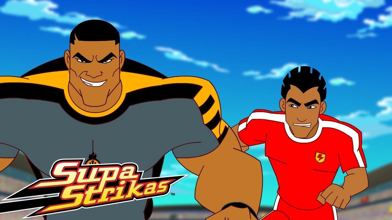 Download Supa Strikas | Super Skarra! | Full Episodes | Soccer Cartoons for Kids | Football Cartoon