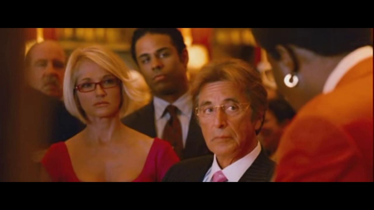 Ocean S Thirteen 2007 Domino S Scene With Al Pacino And Andy Garcia Youtube