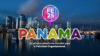 #FE25Journey: Panamá 🇵🇦