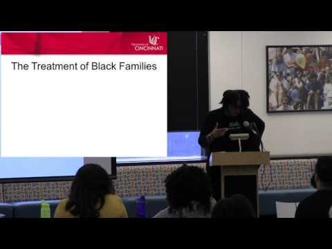 Uncovering black history through arts and education