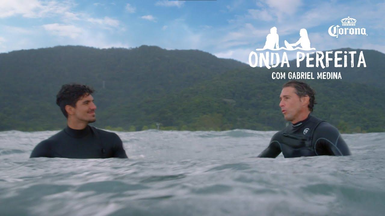 Onda Perfeita, com Gabriel Medina: Ep. 2 - Flávio Canto
