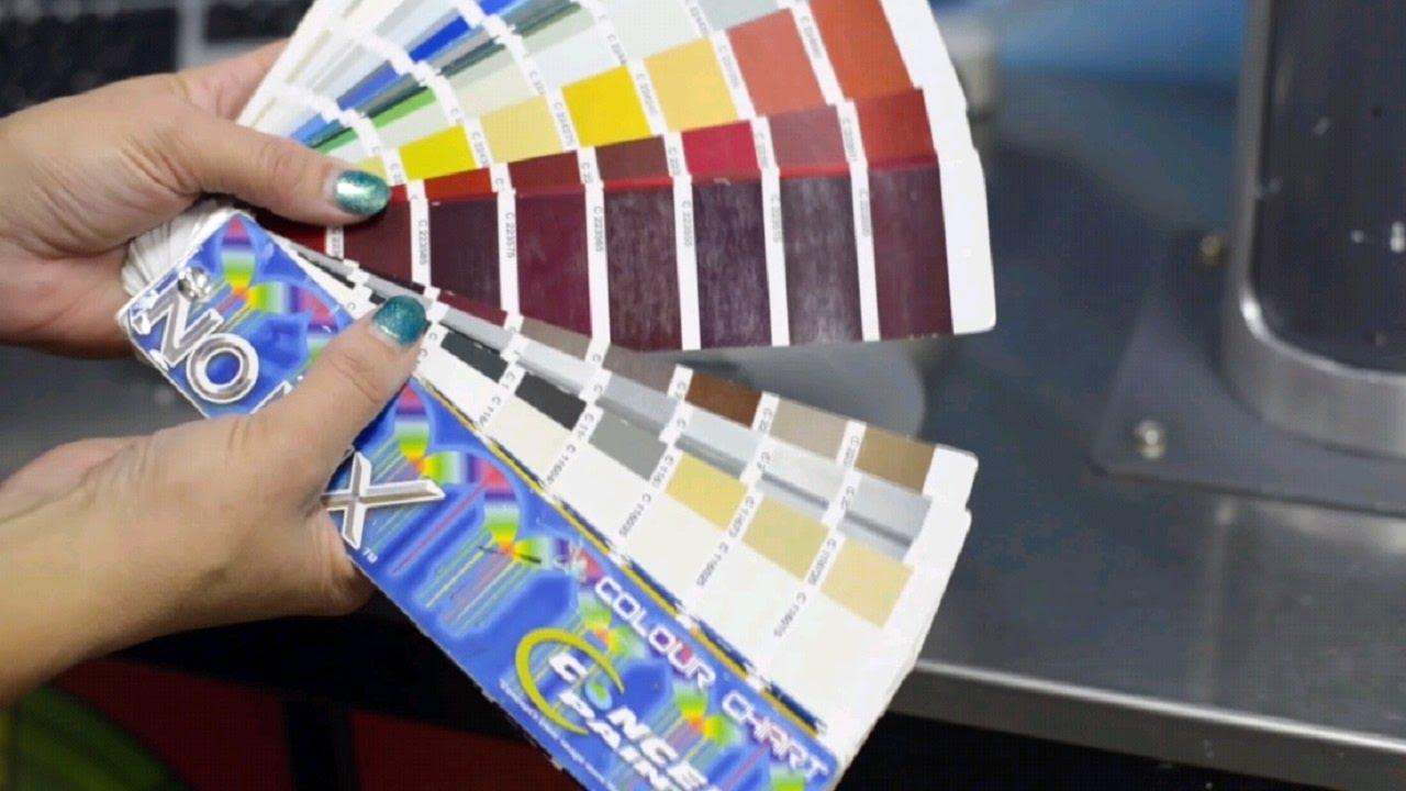 Finding Your Paint Code Colour Matching Your Paint Supercheap Auto